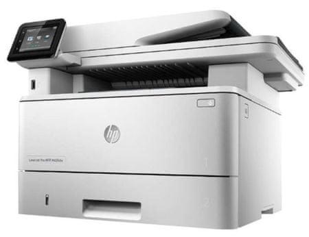 HP večfunkcijski tiskalnik LaserJet Pro MFP M426fdn