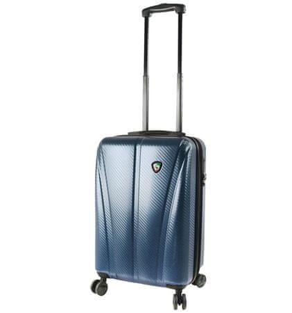 Mia Toro Utazó bőrönd M1238/3-S kék