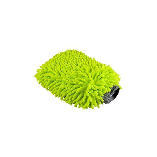 Chemical Guys žinylková mycí rukavice, zelená