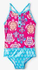 Hatley lány fürdőruha UV 50+