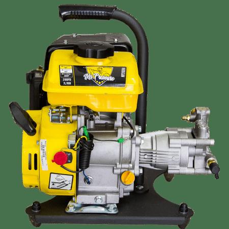 Mr. Pressure benzinová tlaková myčka MP2100HA