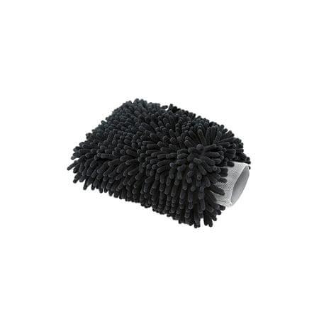 Chemical Guys žinylková mycí rukavice, černá