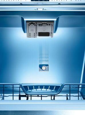 Siemens SN236I01KE dávkovací asistent