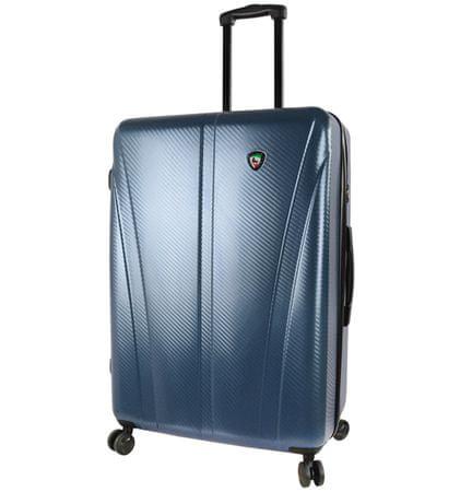 Mia Toro walizka podróżna M1238/3-L niebieski