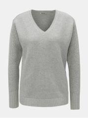 Garcia Jeans šedý dámský svetr
