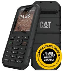 CAT B35, Dual SIM, CZ LTE