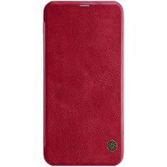 Nillkin Qin Book Tok Black Samsung J610 Galaxy J6+ 2441364