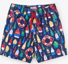 Hatley chlapčenské plavecké šortky UV 50+