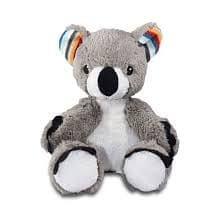 ZAZU glazbena igračka s umirujućim zvukovima panda COCO