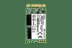 Transcend tvrdi disk M.2 256GB 2242 430S, 550/480MB/s, 3D TLC, SATA 3 (6GB/s)