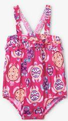 Hatley dievčenské plavky UV 50+