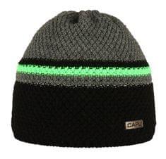 Capu Zimní čepice 678-C Green