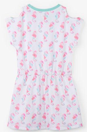 b32d97b9f5 Hatley sukienka dziewczęca 92 biała