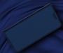 2 -  DUX DUCIS preklopna maska Samsung Galaxy A6 Plus 2018 A605, plava