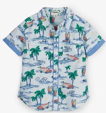 Hatley fiú ing 92 színes