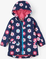Hatley Dziewczęcy płaszcz przeciwdeszczowy