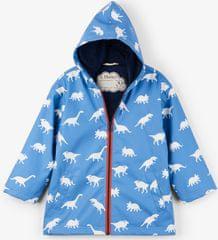 Hatley Chłopięcy płaszcz przeciwdeszczowy zmieniający kolory