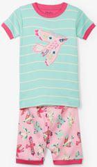 Hatley Dziewczęca piżama letnia