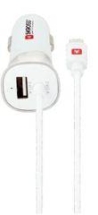 Skross USB Car Charger & Micro USB nabíjecí autoadaptér DC29