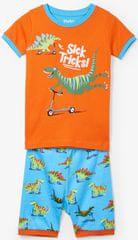 Hatley Chłopięca piżama letnia