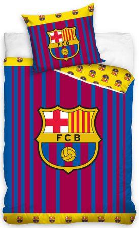 008e49647d70c Carbotex Futbalové obliečky FC Barcelona   MALL.SK