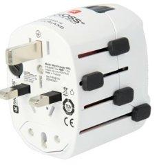 Skross potovalni adapter PRO