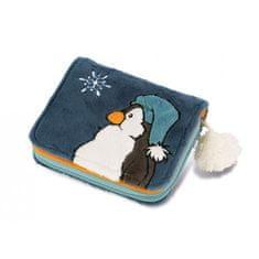 NICI denarnica pingvin ToddyTom, 12x9,5cm
