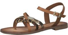 s.Oliver ženske sandale