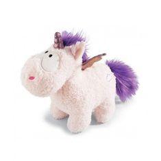 NICI Unicorn Theodor, 22 cm