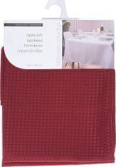 Koopman Obrus Excellent 130 × 180 cm, vínový