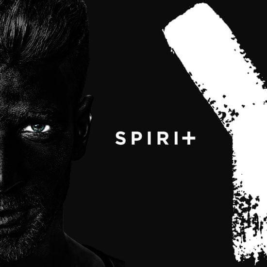 Majk Spirit - CD Y Black
