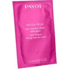 Payot Expresné omladzujúce ošetrenie očného okolia Perform Lift Patch Yeux 10 ks