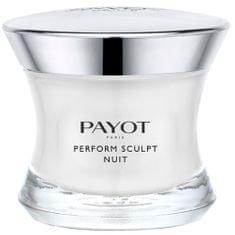 Payot Éjszakai ápolás végre Sculpt mm Nuit 50 ml