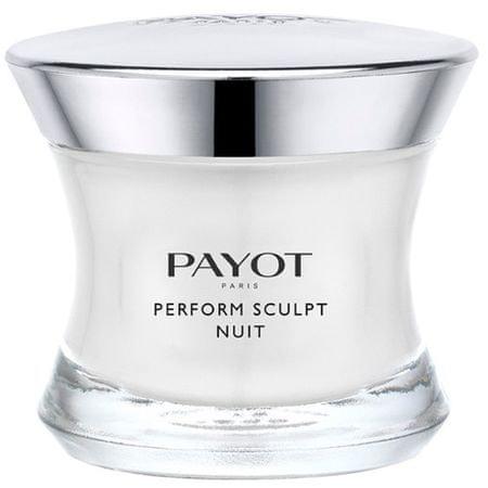 Payot Nočná liftingová starostlivosť Perform Sculpt Nuit 50 ml