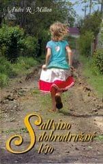 Millan Andre R.: Sallyino dobrodružné léto