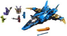 LEGO Ninjago 70668 Jayov búrkový štít