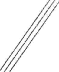 Brilio Silver Ezüst lánc Hádek 38 cm471 935 00188 - 3,37 g ezüst 925/1000