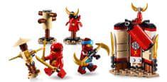 LEGO Zestaw Ninjago 70680 Szkolenie w klasztorze