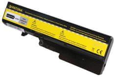 PATONA bateria do LENOVO IdeaPad G560 4400 mAh Li-Ion 11,1 V PT2383