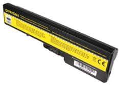 PATONA bateria do LENOVO IdeaPad G560 6600 mAh Li-Ion 11,1 V PT2473
