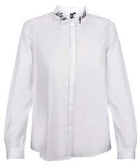 Q/S designed by Dámska košeľa 41.709.11.8110.0100 White