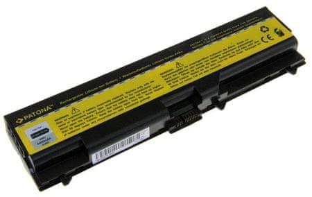 PATONA Baterie pro ntb LENOVO L430 4400 mAh Li-Ion 10,8 V PT2346