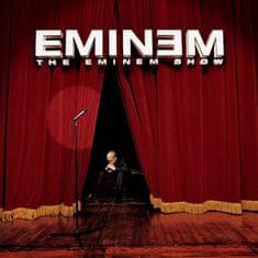 Eminem - CD The Eminem Show