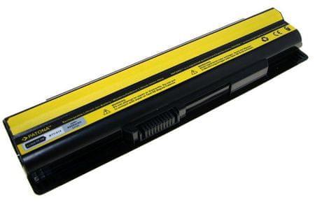 PATONA Akkumulátor a MSI CR650 notebookhoz 4400 mAh Li-Ion 11,1 V PT2312