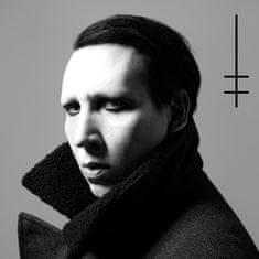 Marilyn Manson - CD Heaven Upside Down