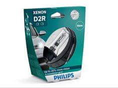 Philips žarnica Xenon D2R X-treme Vision gen2
