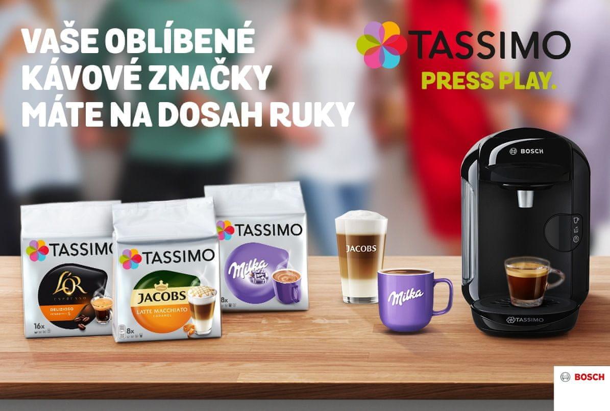 TASSIMO Vivy 2 TAS1401 banner