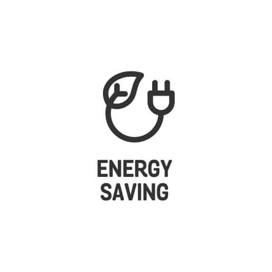TASSIMO Suny TAS3205 úspora energie