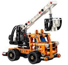 LEGO Technic 42088 Platforma robocza