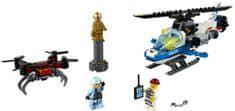 LEGO City Police 60207 Letalska policija